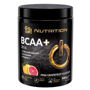 BCAA 500 г GO ON Nutrition