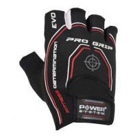 Перчатки Pro Grip EVO PS-2250 черные Power System