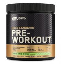 Optimum Nutrition Gold Standart Pre-Workout  600 г