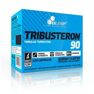 Tribusteron 90 120 капс Olimp Labs