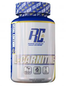 Ronnie Coleman L-Carnitine XS 60 капс