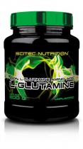 Scitec Nutrition L-Glutamin 600гр.