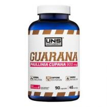 Guarana  90 caps, UNS