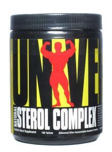 Natural Sterol Complex 90 таб Universal
