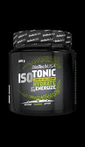 Biotech Iso Tonic 600 г