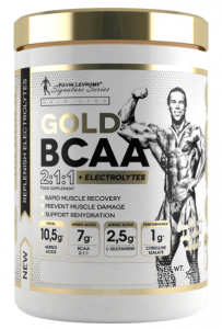 Kevin Levrone Gold BCAA 2-1-1  375 g