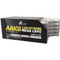 AAKG Extreme mega caps 300 капс Olimp Labs