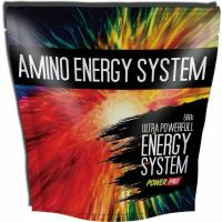 Amino Energy system 500 г Power Pro