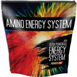 Power Pro Amino Energy system 500 г