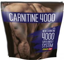 Power Pro Carnitin 4000 500 г