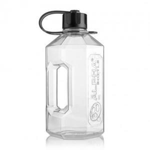 XXL Water Jug 2400 мл Alpha Bottle