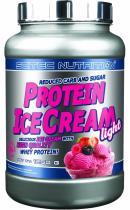 Protein Ice Cream light 1250 г Scitec Nutrition
