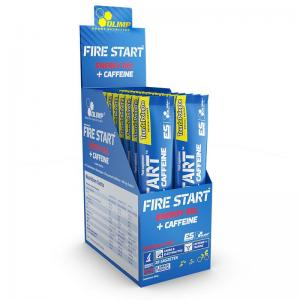 Olimp Fire Start Enerdgy+BCAA 36 g