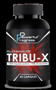 Tribu-X  90 капс Powerful Progress