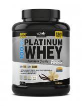 VP laboratory Platinum Whey  2.3 кг
