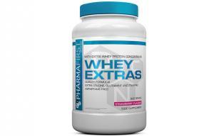 Pharma First Whey Extras 900 г