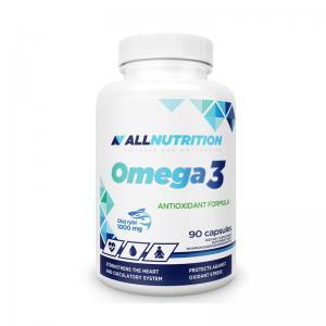 Omega 3 90 капс, AllNutrition