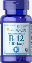Vitamin B-12 100 капс Puritans Pride
