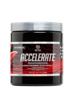 Accelerate  360г Gifted