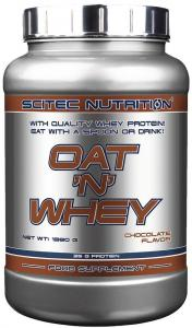 Scitec Nutrition Oat 'n' Whey 1380 г