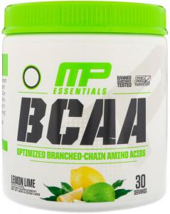 BCAA 3-1-2  234g, Muscle Pharm