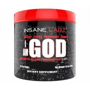 I Am God 296 г Insane Labz