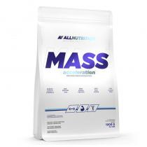 Mass acceleration  1000 г , AllNutrition