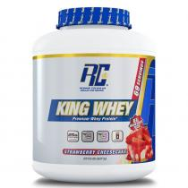 Ronnie Coleman King Whey 2270 г
