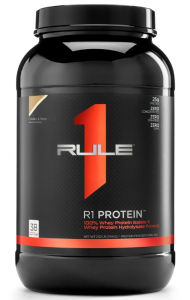 Rule1 Protein 1100 г