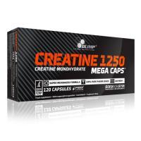 CREATINE MEGA CAPS 120 капс Olimp Labs