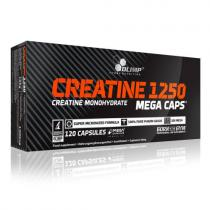 CREATINE MEGA CAPS 120 капс Olimp Labs