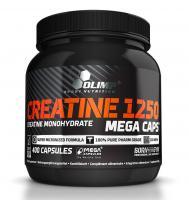 CREATINE MEGA CAPS 400 капс Olimp Labs