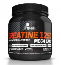 CREATINE MEGA CAPS 400 капс Olimp Labs