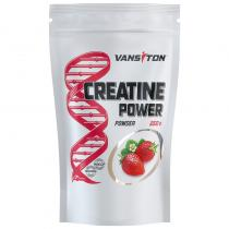 CREATINE POWER 250 г Ванситон