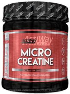 Micro Creatine 300 г Actiway