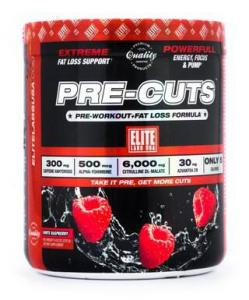 Pre-Cuts 270g, Elite Labs USA