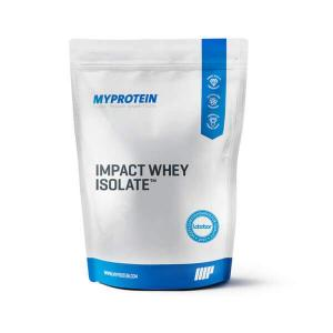 Impact Whey Isolate 2500 г My Protein