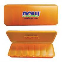 Now Foods 7 Day Pill Case