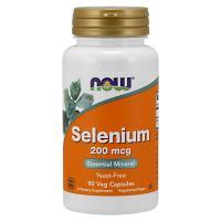 Selenium 200 90 капс