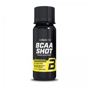 Biotech BCAA  Shot 60 ml