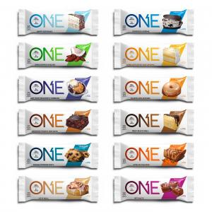 One Bar 60g, Oh Yeah! Nutrition