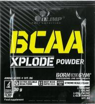 BCAA Xplode 10 г Olimp Labs