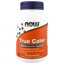 True Calm 90 капс Now Foods
