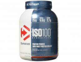 Dymatize ISO 100 1400 г