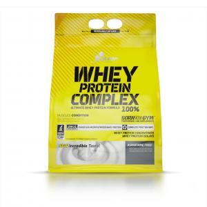 100% Whey Protein Complex 700 г Olimp Labs