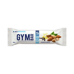Gym  Bar   60g, AllNutrition