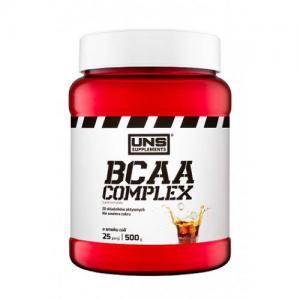 BCAA COMPLEX 500 г UNS