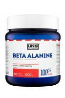 BETA-ALANINE UNS 200 г