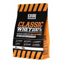 CLASSIC  WHEY 100% 750 г UNS
