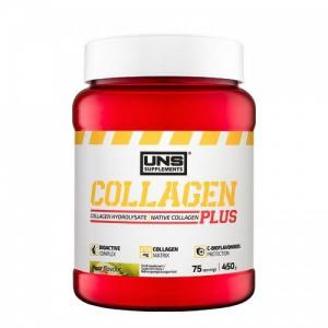 COLLAGEN PLUS 450 г UNS